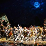 The West End cast of Cats, Photo credit Alessandro Pinna (4)