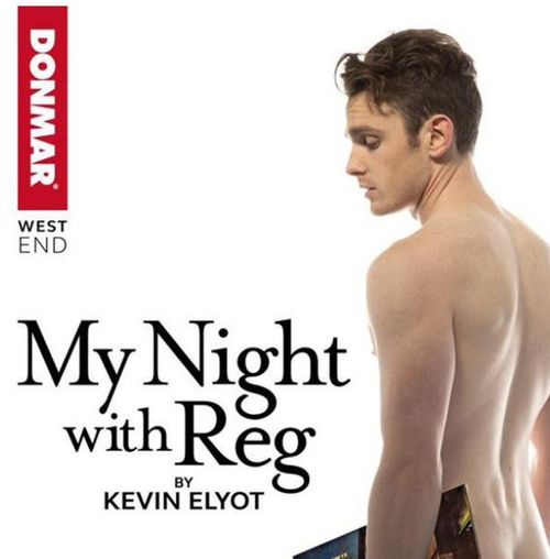My Night With Reg