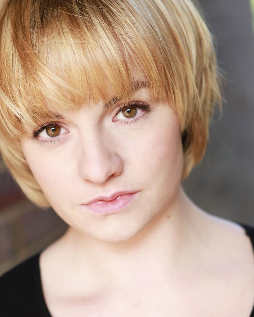 Charlotte Wakefield