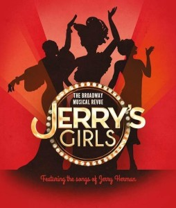 Jerry's Girls - artwork image