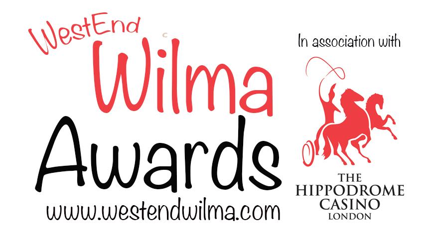 Wilma Awards logo 2015