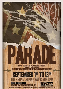 Parade LTW