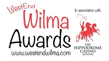 Wilma awards logo