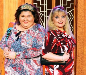 Menopause the Musical1
