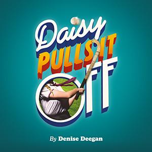 Daisy Pulls it off
