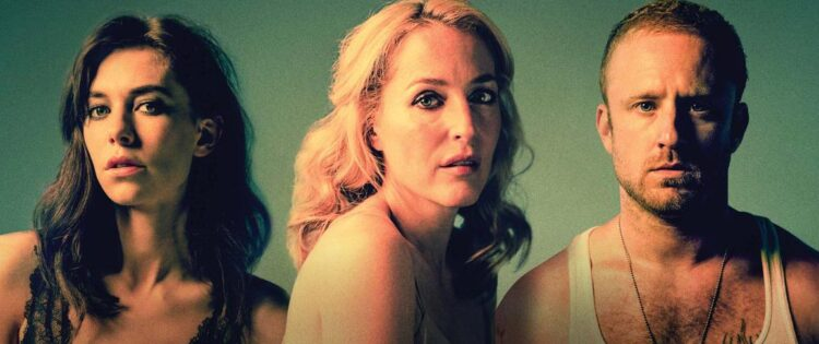 A Streetcar named Desire | National Theatre | Broadcast