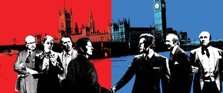 This House | National Theatre | Broadcast
