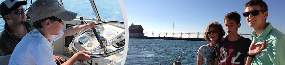 Grand Haven Cruises