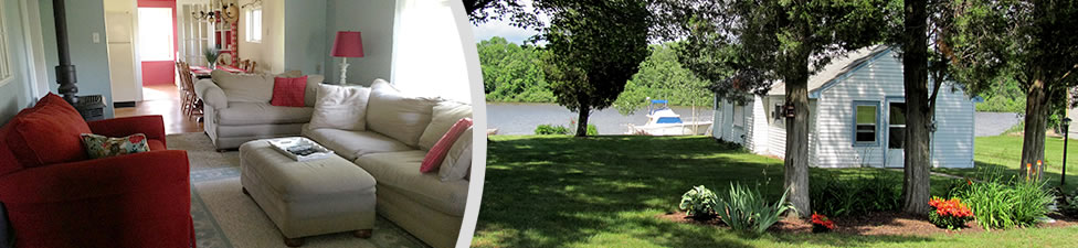 Grand Haven Cottage Rentals