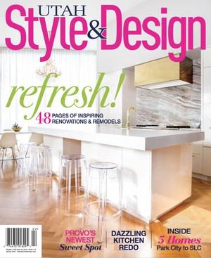 Utah Style&Design