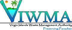 Virgin islands Waste Management Authority logo