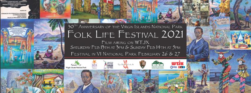 Folk Life Festival 2021