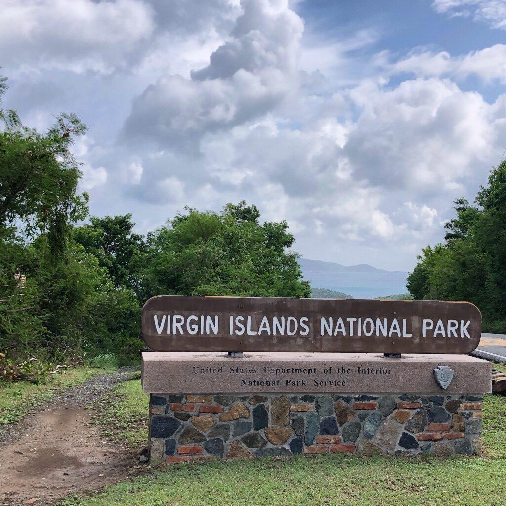 VINP sign