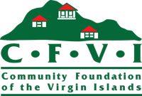 Community Foundation of the Virgin Islands logo