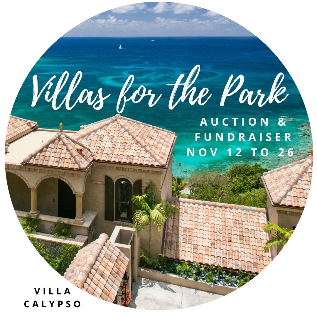 villas for park _ Calypso