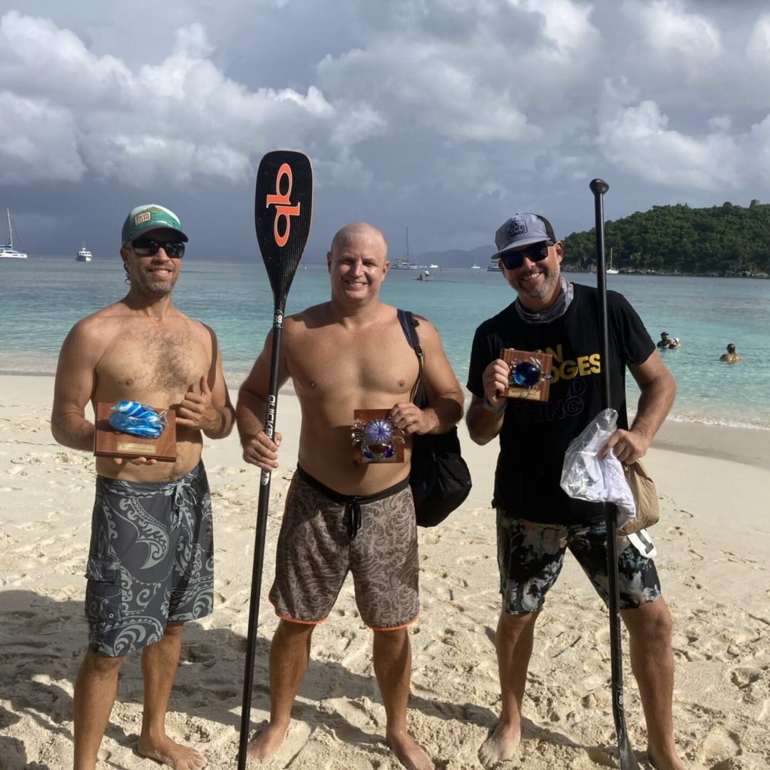 paddle 2020 winners