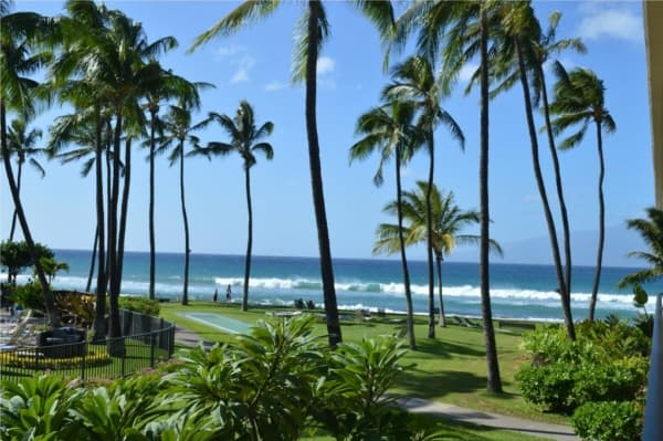 Papakea Resort is the Spirit of Old Hawaii - Maui oceanfront vacation condo rentals