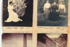 Scenes of St Antoine 1905