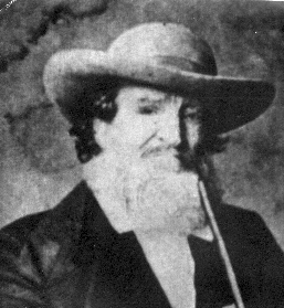 Edmond de Chazal 1809 – 1879