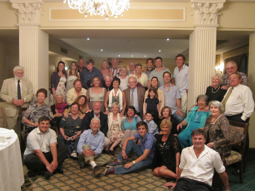Chazfest 2012 (South Africa)