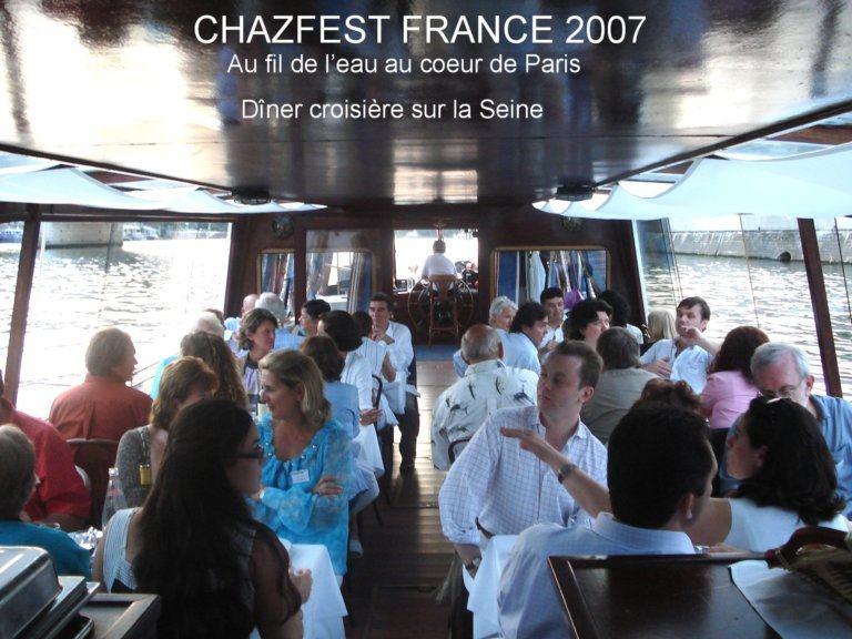 Chazfest 2007 (France)