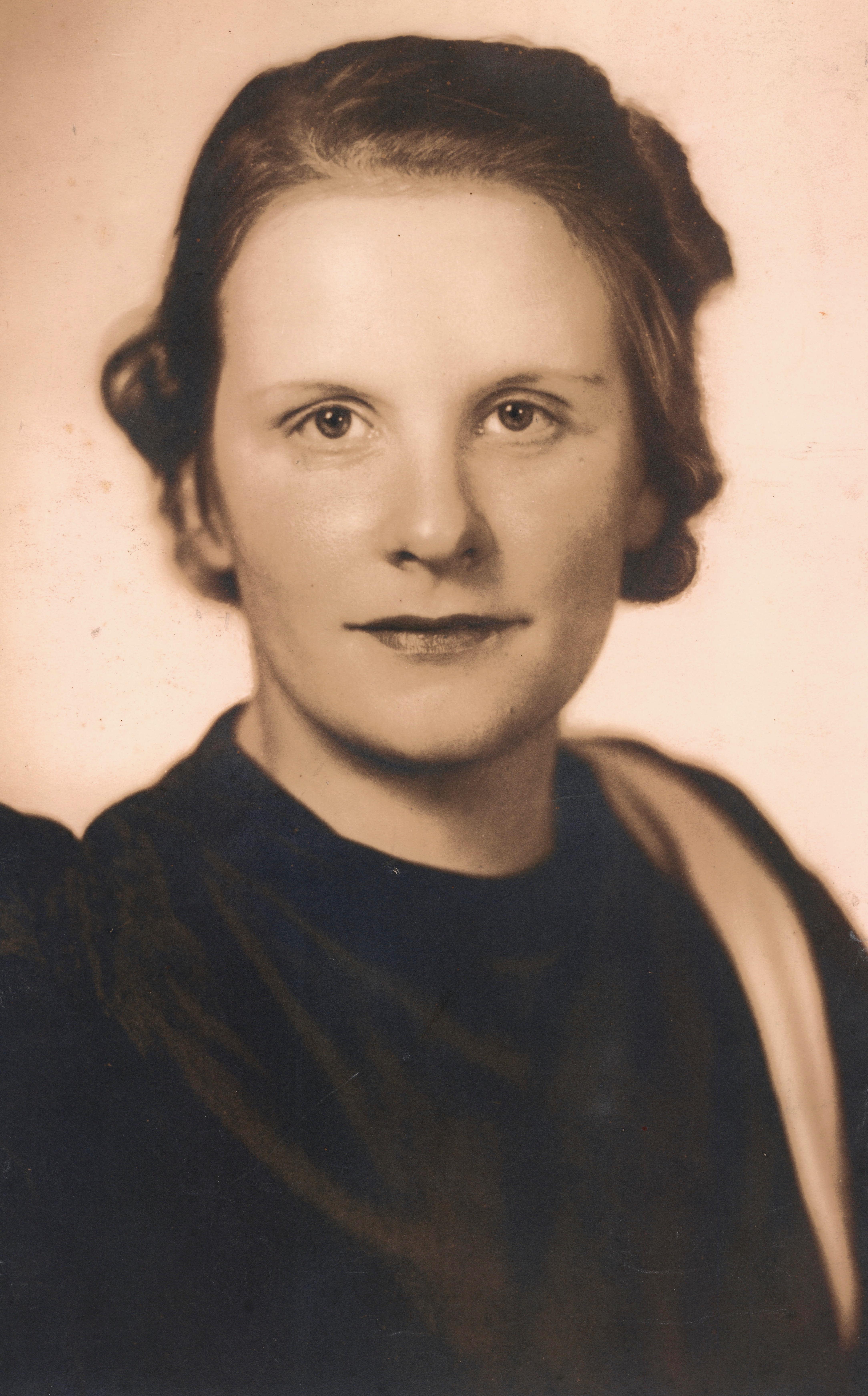 Denise de Chazal