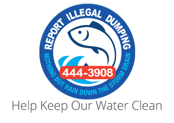 Help Keep Our Water Clean
