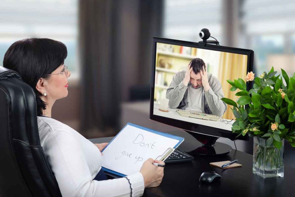Teletherapy Online Therapy Florida