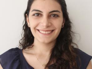 Carol Noueihed Gherzeddine