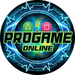 progameonline logo