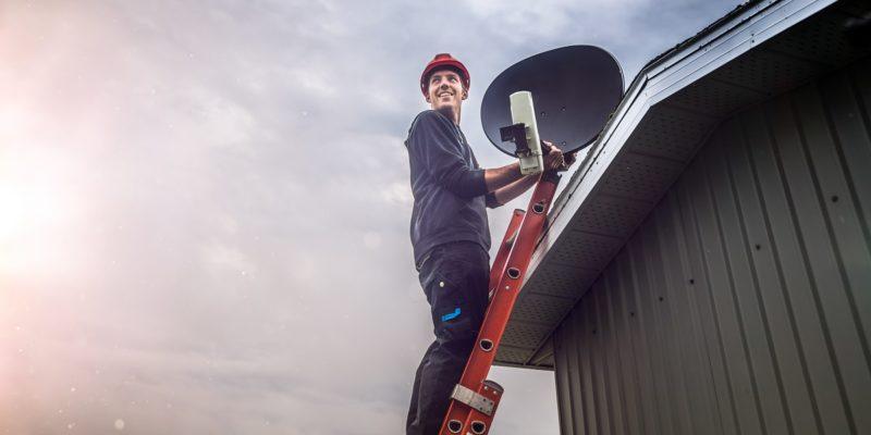Big Benefits of Repairing the Roof