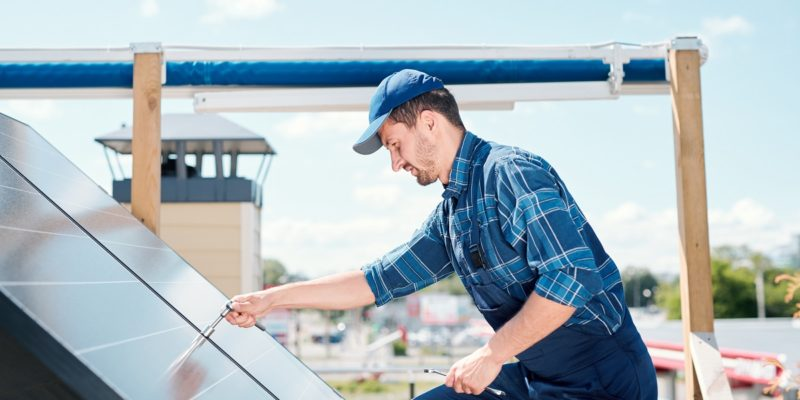 roofing specialists in Brooklyn