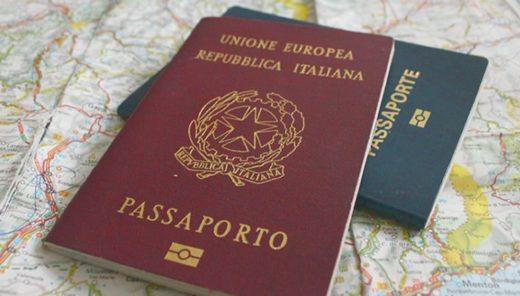 Diferença do reconhecimento no Brasil e na Itália
