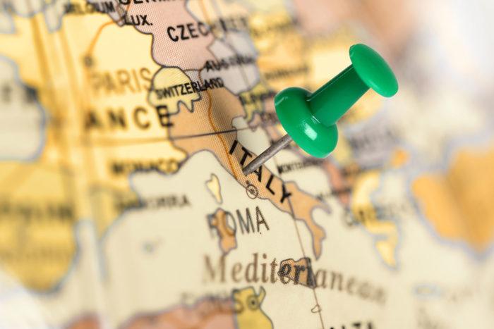 vantagens na cidadania italiana