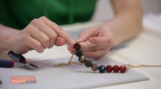 Online Jewelry Video Series Tutorial Head Pin Creation Lesson