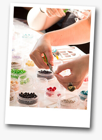 Private Jewelry Design Class in NYC at Modnitsa Atelier