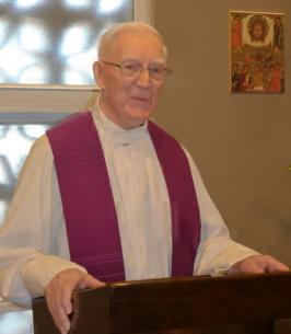Monsignor Victor McNamara