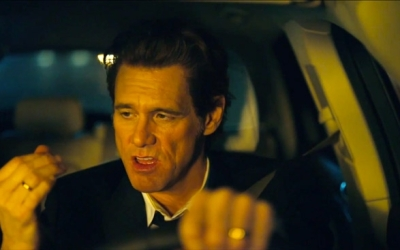 Jim Carrey Mercilessly Spoofs Matthew McConaughey's Lincoln Ads on SNL