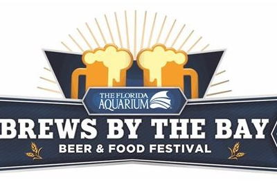 Brews By The Bay 2014 at the Florida Aquarium presented by Pepin Distributing Company