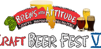 Brews With Attitude Craft + Cider Fest 2015