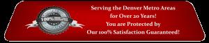 100 Satisfaction Guaranteed