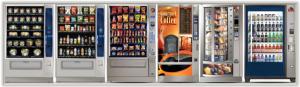 6 Vending Machines option