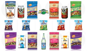 Healthy Snack Options 1