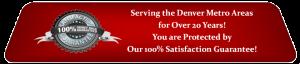 serving the denver metro area