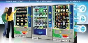 3 large vending machine options