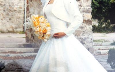Vestidos de novia en Pachuca 7717091016