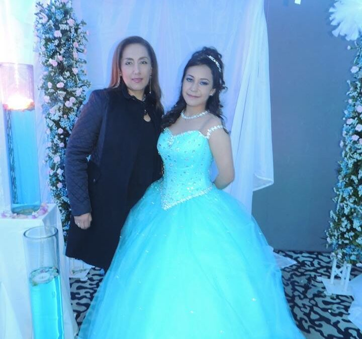 Vestidos para XV años Pachuca Hidalgo | Irma Caroline 7717091016