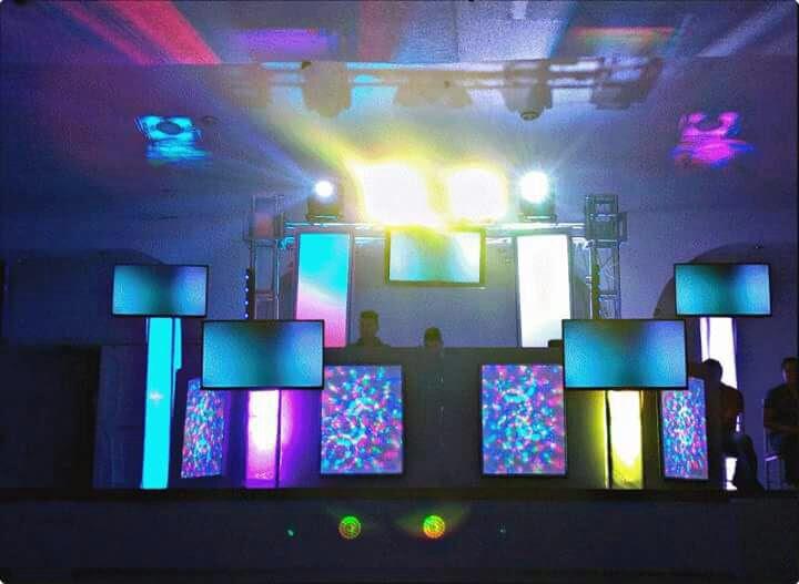 DJ Euforia 7716843436