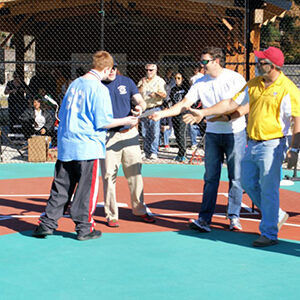 Miracle League Support