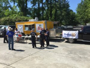 Feed the Public Safety Day